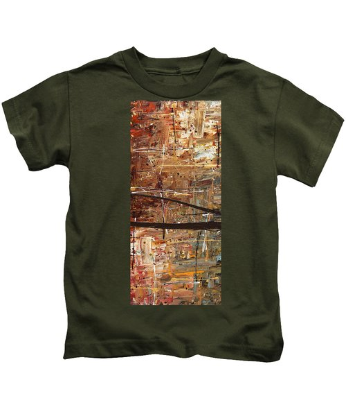 Autumn 2 Kids T-Shirt