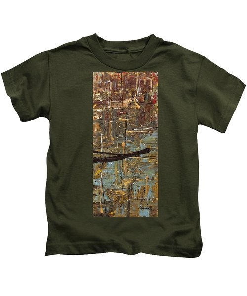 Autumn 3 Kids T-Shirt