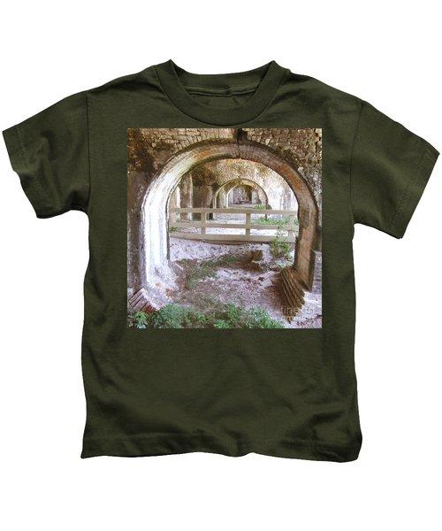 Away Kids T-Shirt
