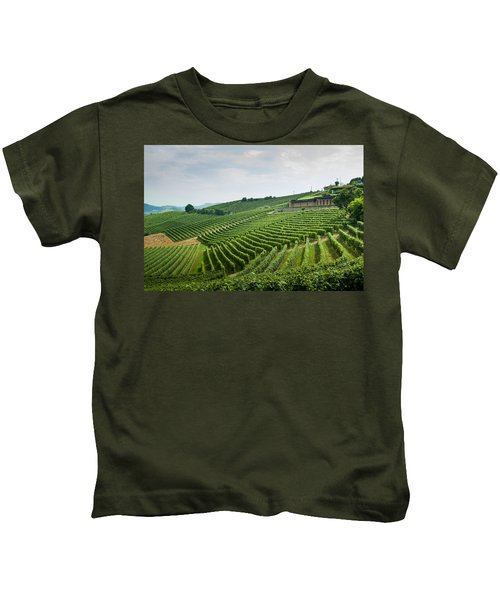 Barolo Kids T-Shirt