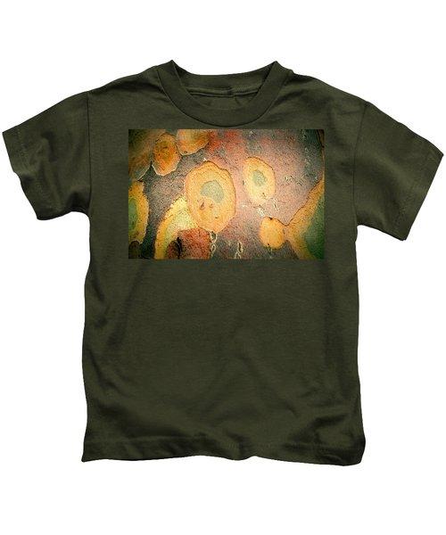 Battered Not Beaten Kids T-Shirt