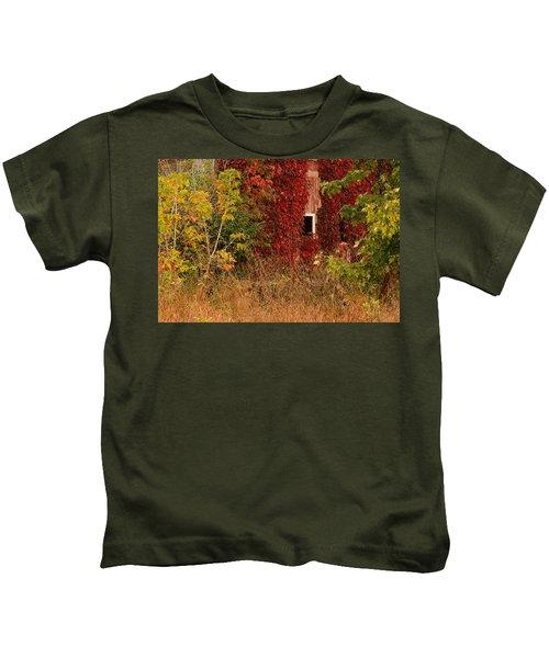 Beautiful Barn Kids T-Shirt