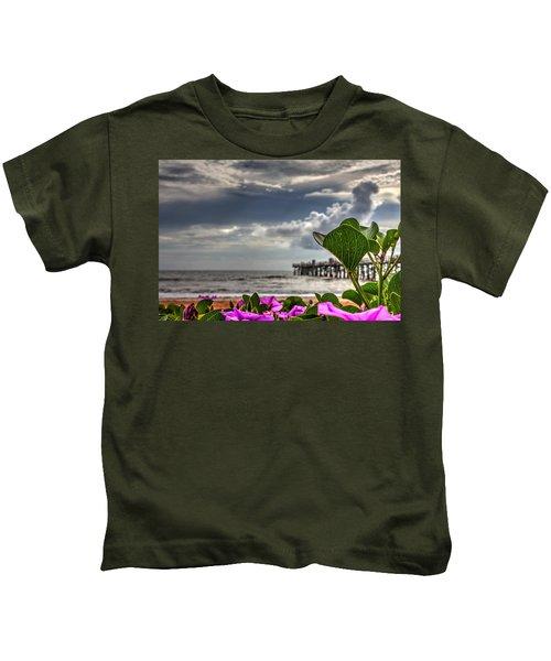 Beautyfulness Kids T-Shirt
