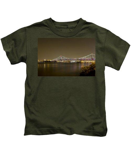 Ben Franklin Kids T-Shirt