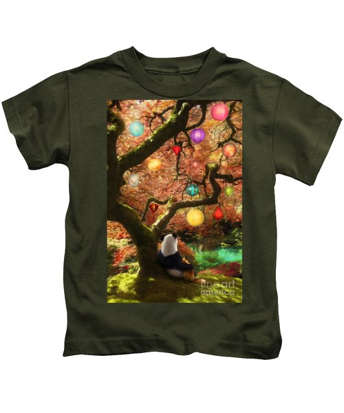 Best Friends Forever Kids T-Shirt