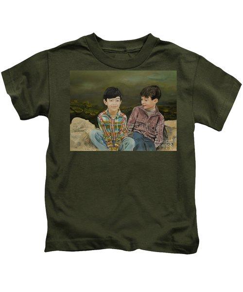 Big Brother Kids T-Shirt