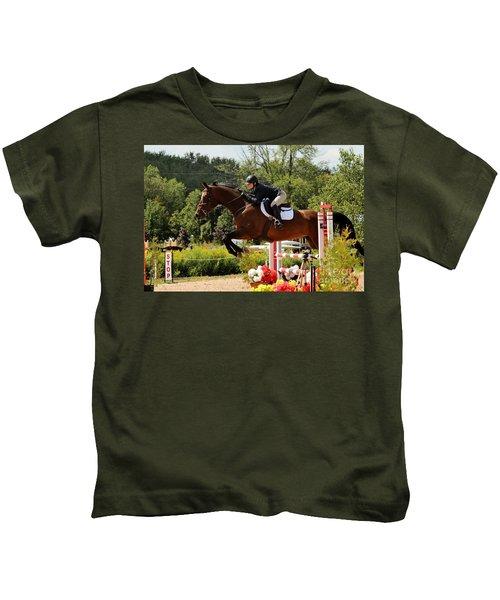 Big Jumper Kids T-Shirt