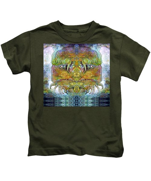 Bogomil Variation 11 Kids T-Shirt