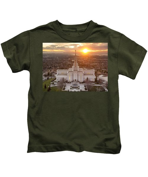 Bountiful Kids T-Shirt