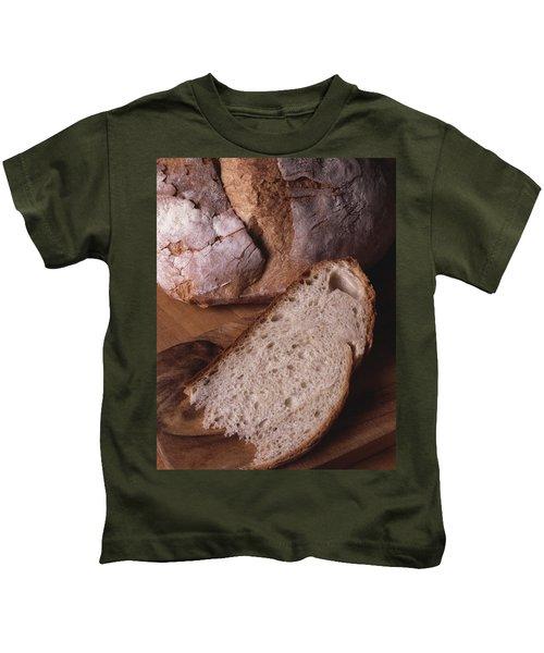 Bread Kids T-Shirt