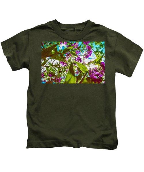 Bugs View Kids T-Shirt