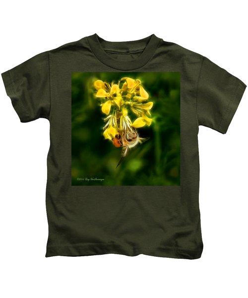 Busy Bee Kids T-Shirt