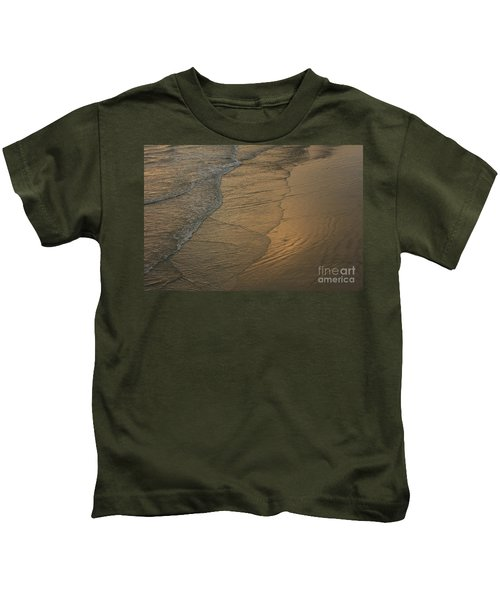 California Waves Kids T-Shirt