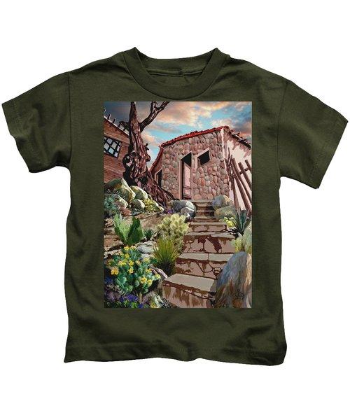 Casa Tijuana Kids T-Shirt