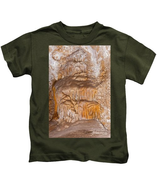 Chinesetheater Carlsbad Caverns National Park Kids T-Shirt