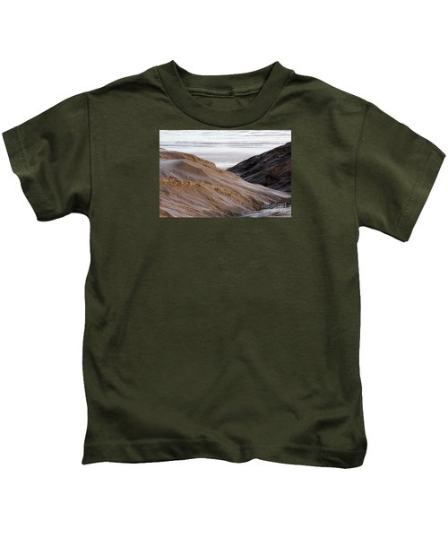 Chocolate River Kids T-Shirt