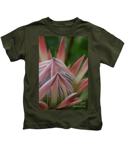 Cloths Of Heaven  Kids T-Shirt