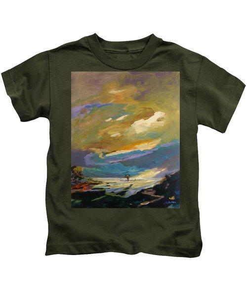 Coastline Kids T-Shirt
