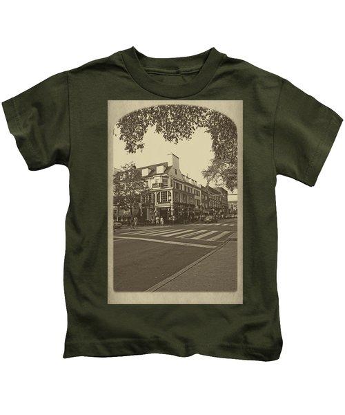 Corner Room Kids T-Shirt