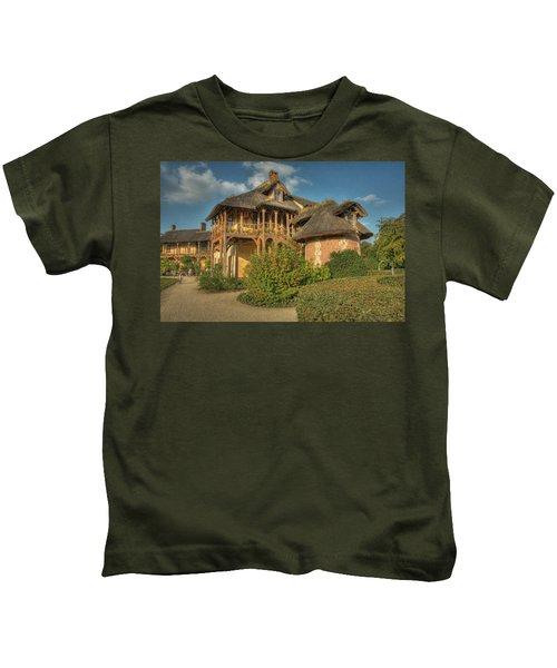 Cottage Versailles Kids T-Shirt
