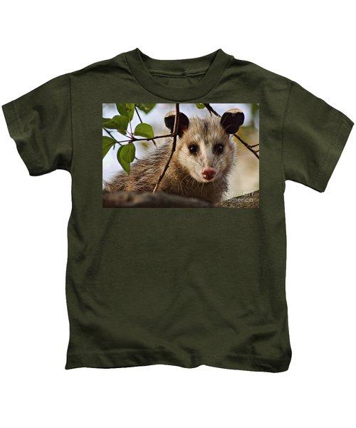 Coucou - Close-up Kids T-Shirt