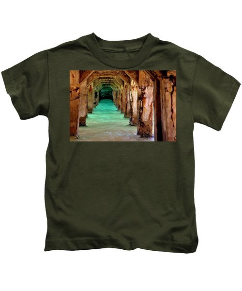 Time Passages Kids T-Shirt