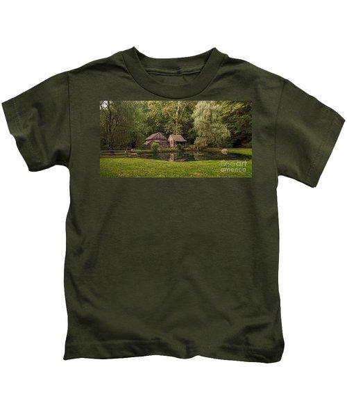 Cuttalossa In Summer II Kids T-Shirt