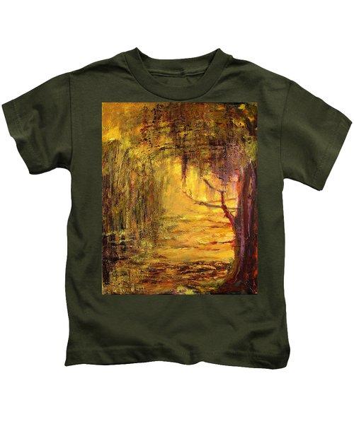 Cypress Kids T-Shirt