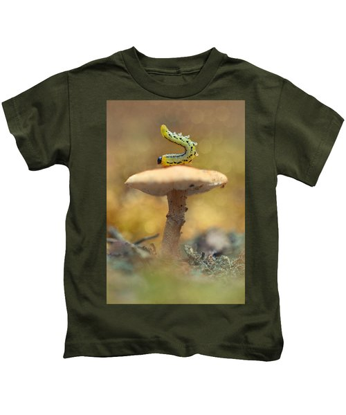 Daily Excercice Kids T-Shirt