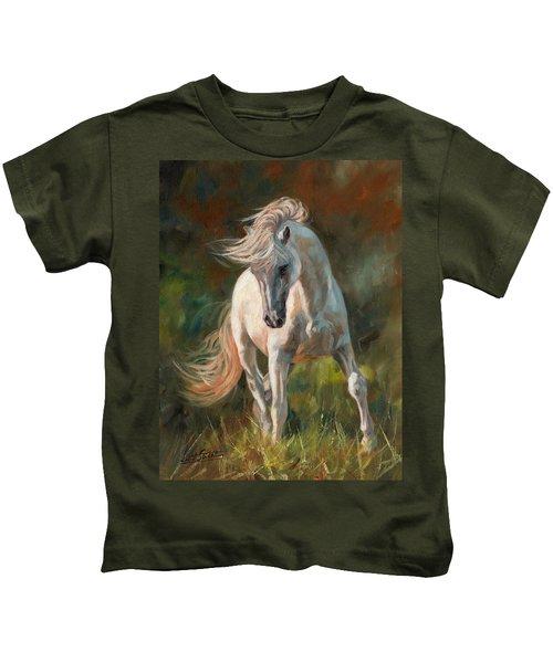 Dance Like No One Is Watching Kids T-Shirt