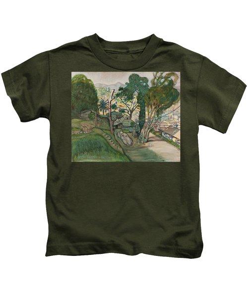 David's House Kids T-Shirt