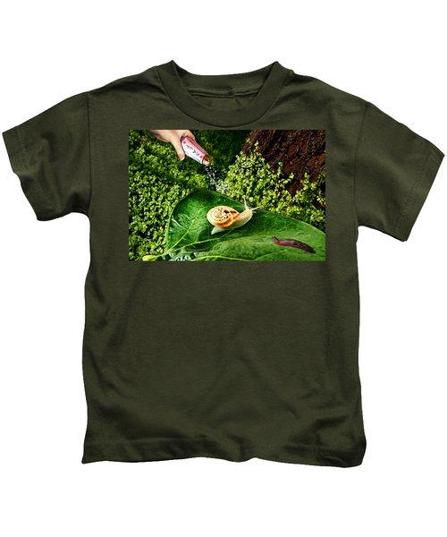 Decisions No. 5 Kids T-Shirt