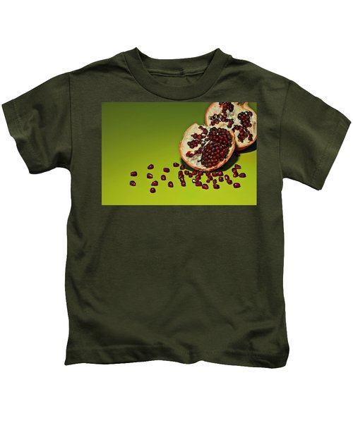 Departed Kids T-Shirt