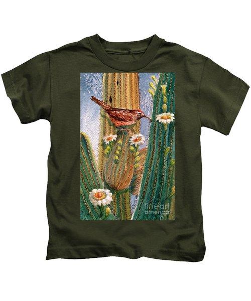 Desert Gems Kids T-Shirt
