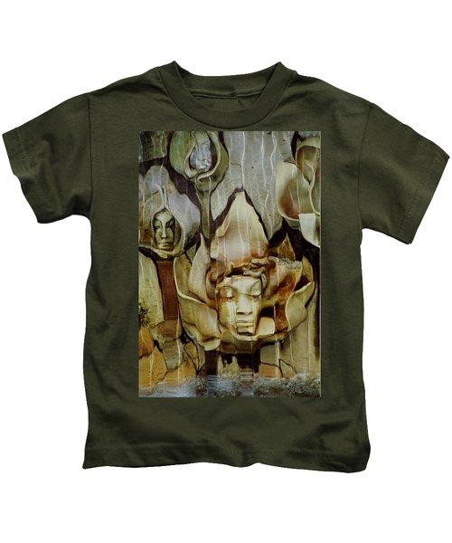 Distortion Kids T-Shirt