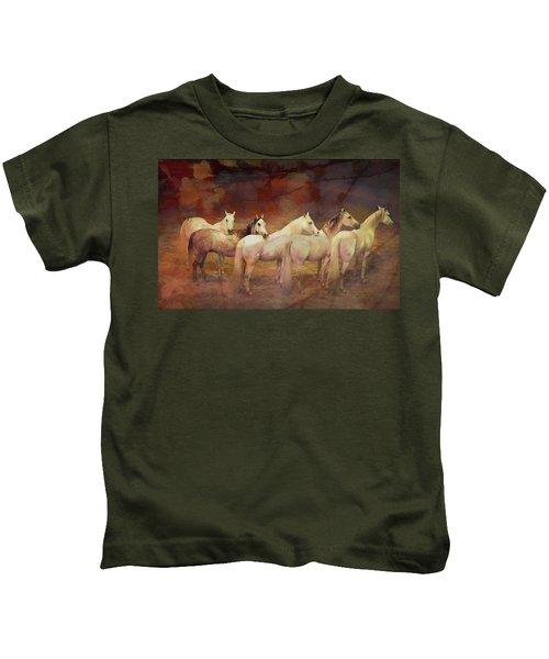 Divas Kids T-Shirt