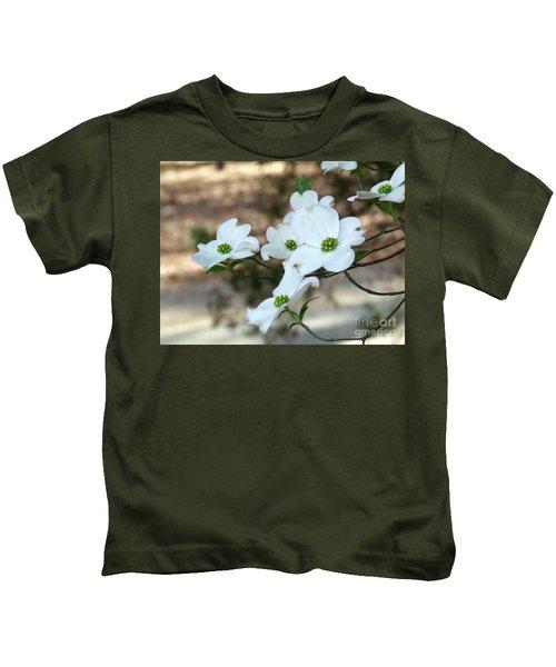 Dogwood 2 Kids T-Shirt