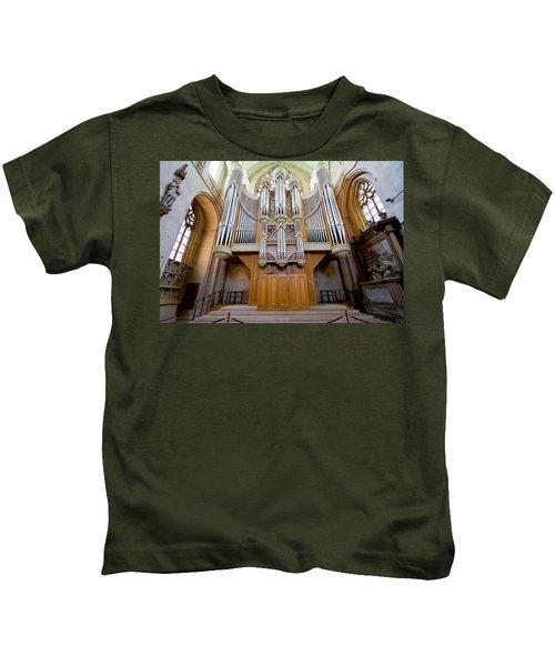 Dom Paulus  Kids T-Shirt