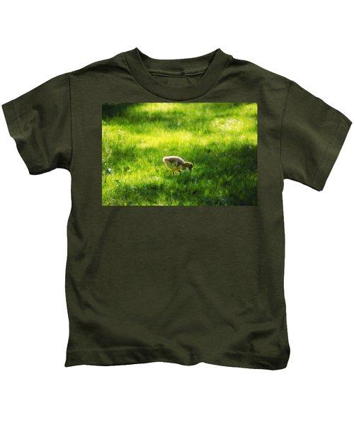 Duckling Kids T-Shirt