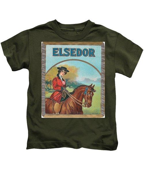 Elsedor Kids T-Shirt