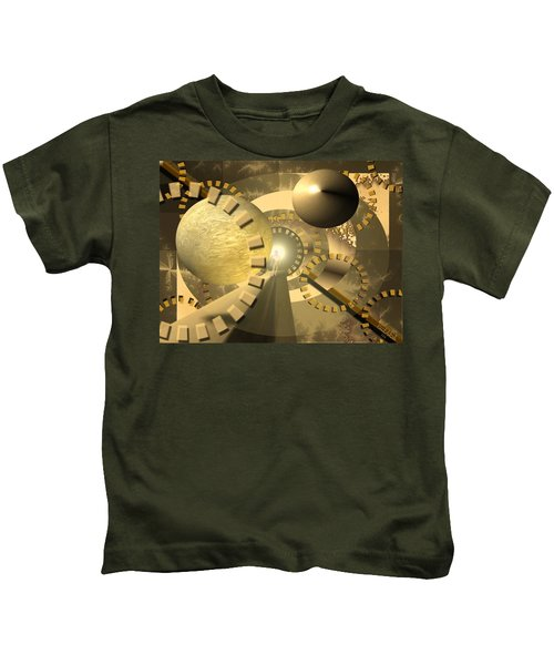 Emergence Kids T-Shirt