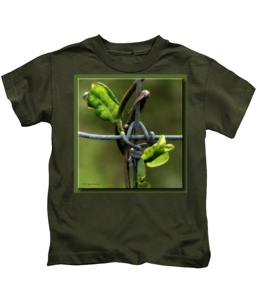 Entwined Kids T-Shirt