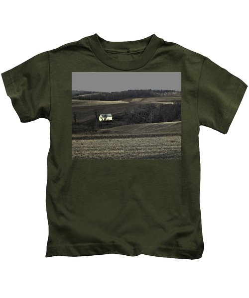 Farm 1 Kids T-Shirt