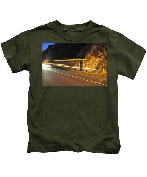Fast Car Kids T-Shirt