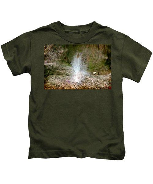 Feather Kids T-Shirt