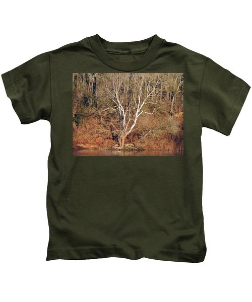 Flint River 25 Kids T-Shirt
