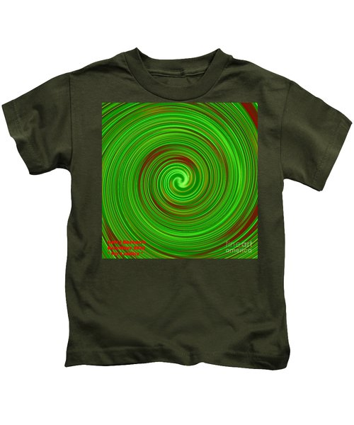 For Candice V A Kids T-Shirt
