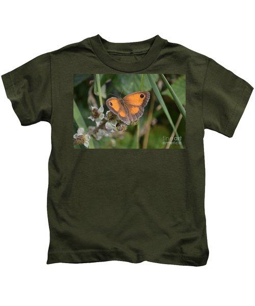 Gatekeeper Butteryfly Kids T-Shirt