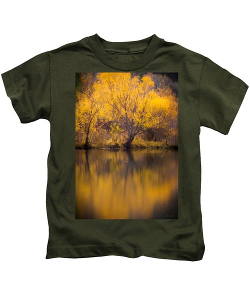 Golden Pond Kids T-Shirt