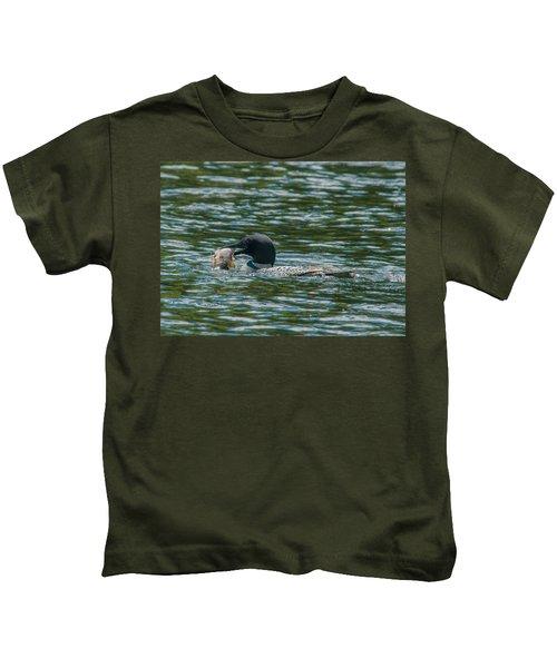 Great Catch Kids T-Shirt